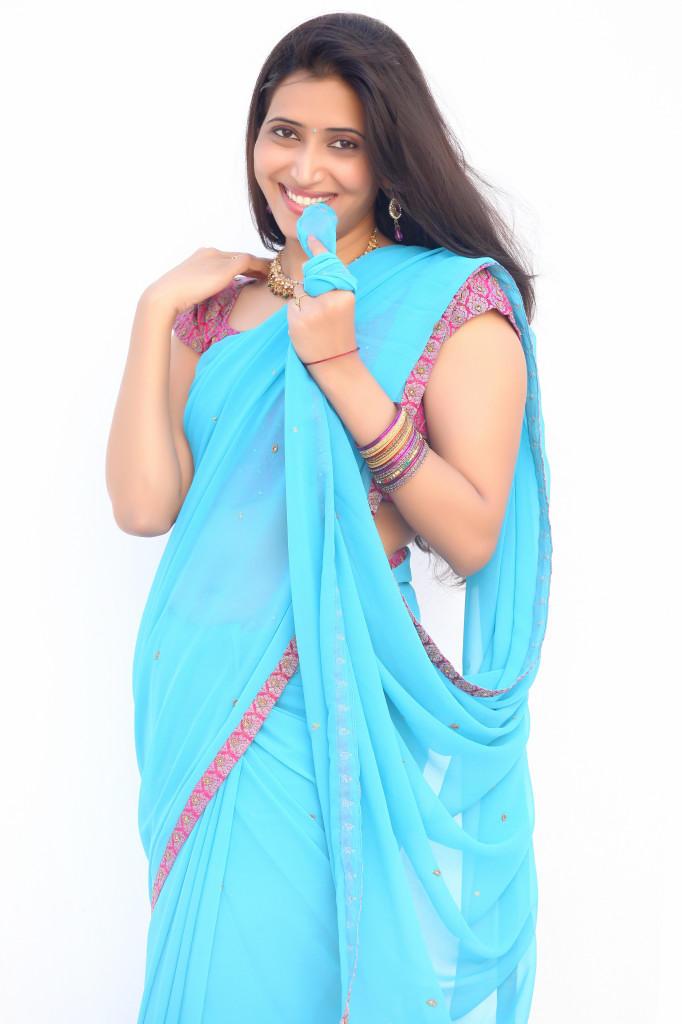 Riya Chakravarthi Cute Look Still