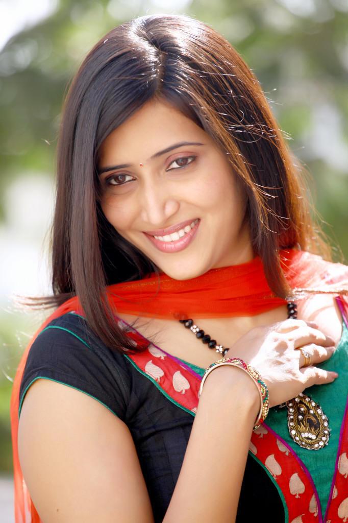 Riya Chakravarthi Dazzling Face Look Still