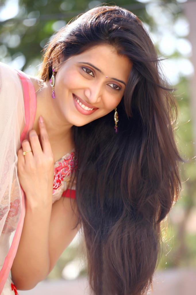 Riya Chakravarthi Fabulous Look Still