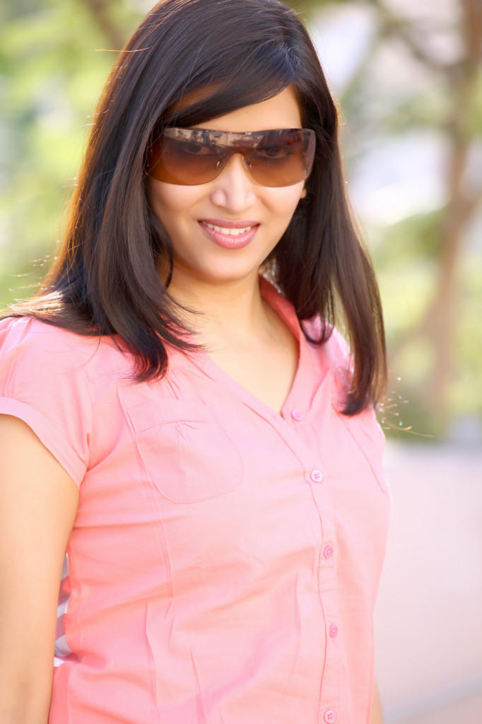 Riya Chakravarthi Fashionable Look Still