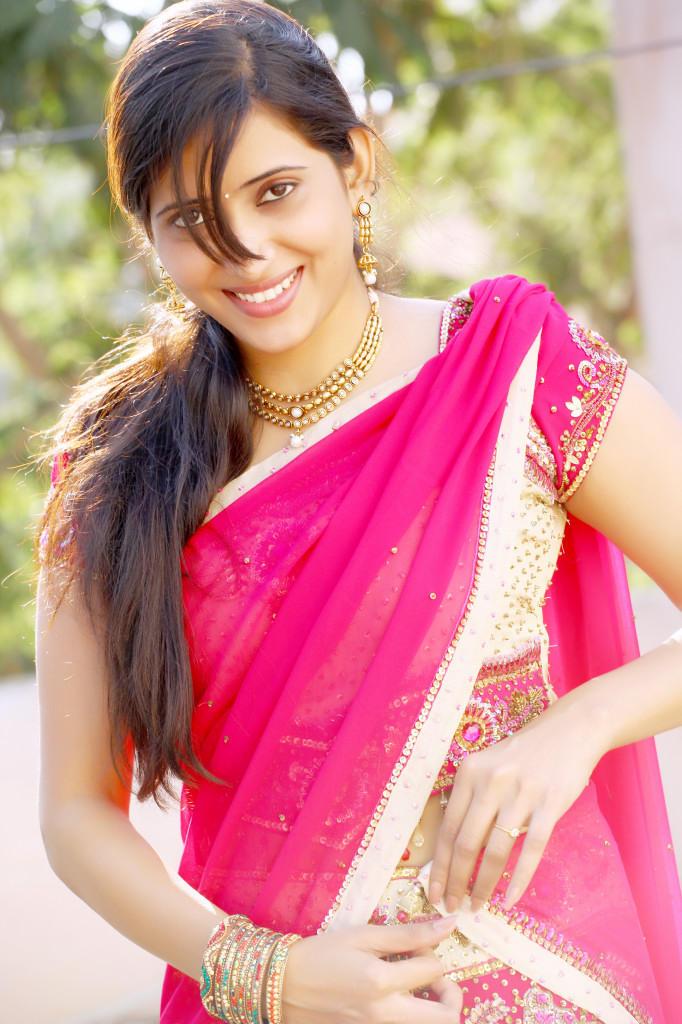 Riya Chakravarthi Gorgeous Look Still