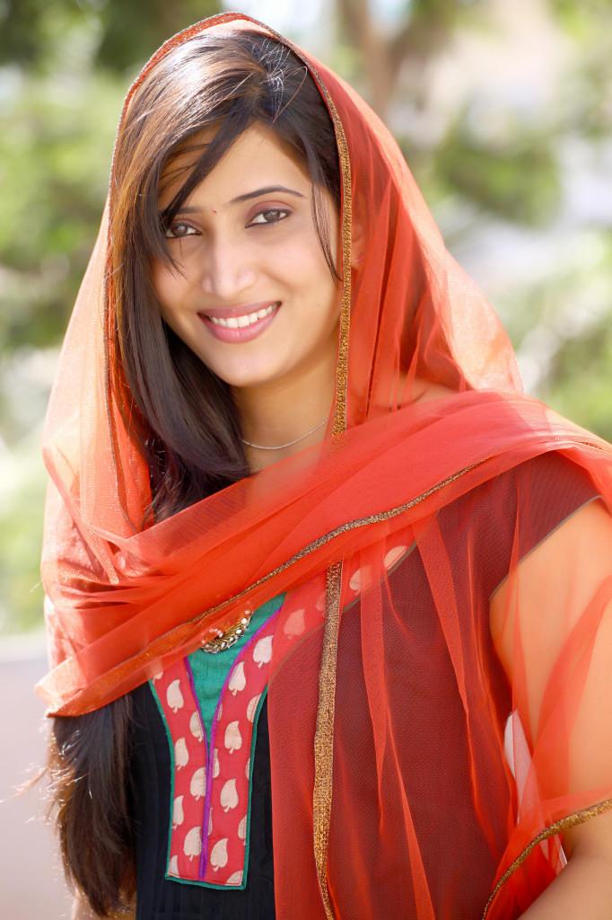 Riya Chakravarthi Latest Beautiful Look Still
