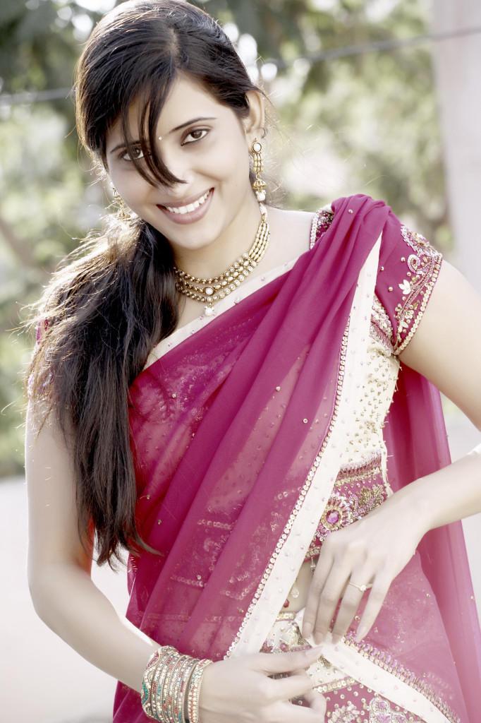 Riya Chakravarthi Radiant Look Still