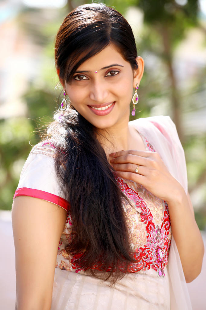 Riya Chakravarthi Stunning Look Still