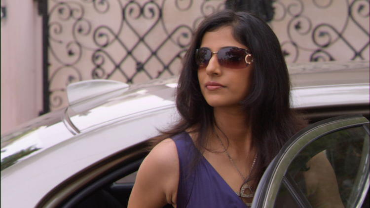 Paaru Uma Stylish Look Still From 7 Rojullo Movie