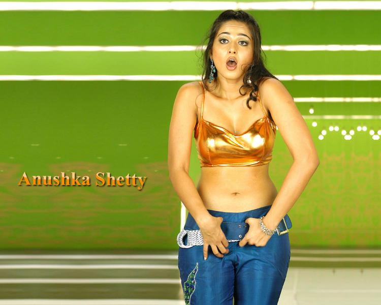 Anushka Latest Cute Hot Still