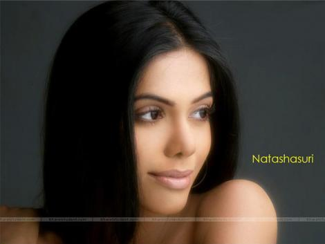 Pretty Natasha Suri  Wallpaper
