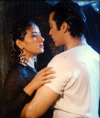 Manisha and Puru in Shelved Raghuvanshi
