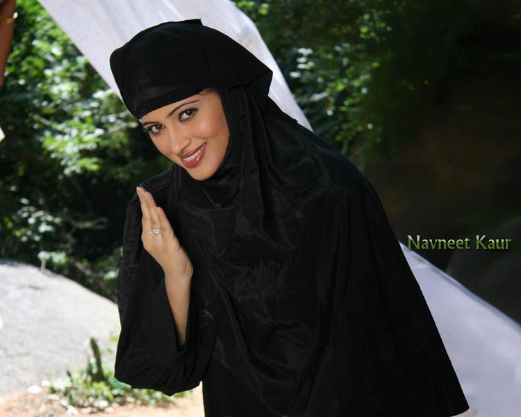 Navneet Kaur Religious Dress Wallpaper
