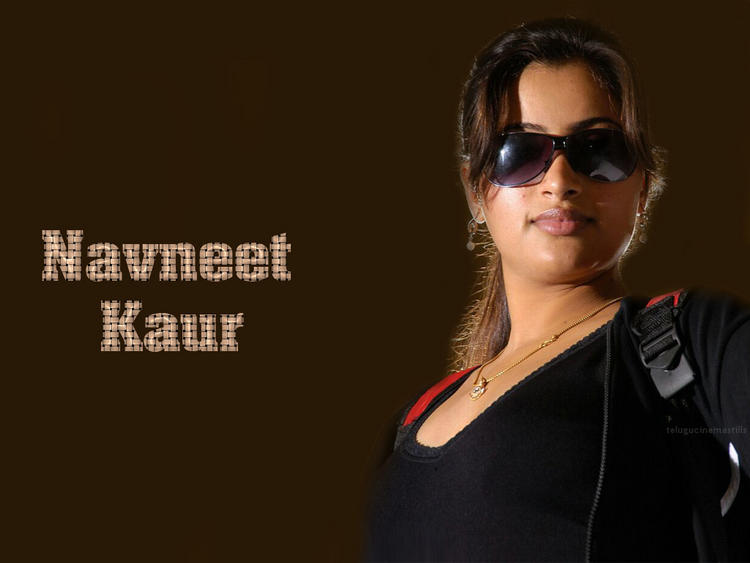 Navneet Kaur Stylist Wallpaper