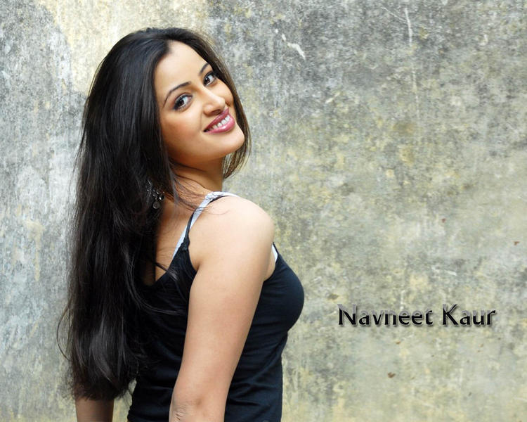 Navneet Kaur Sweet Sexy Still