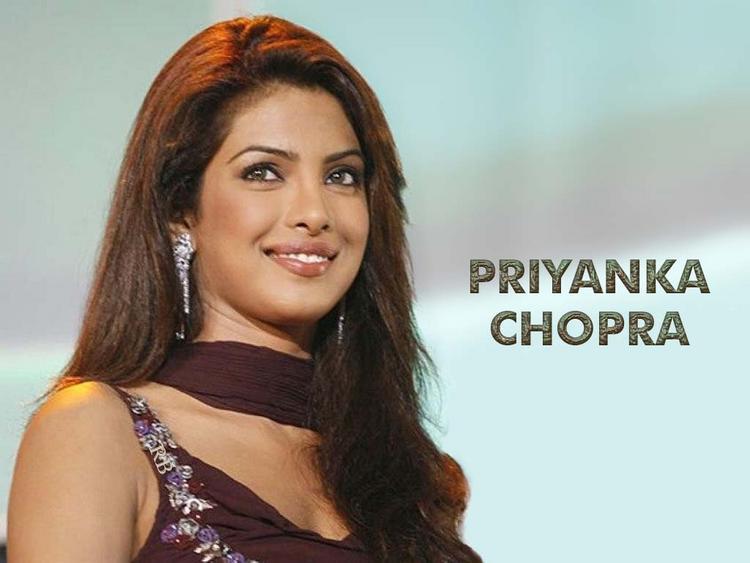 Priyanka Chopra Fresh Wallpaper