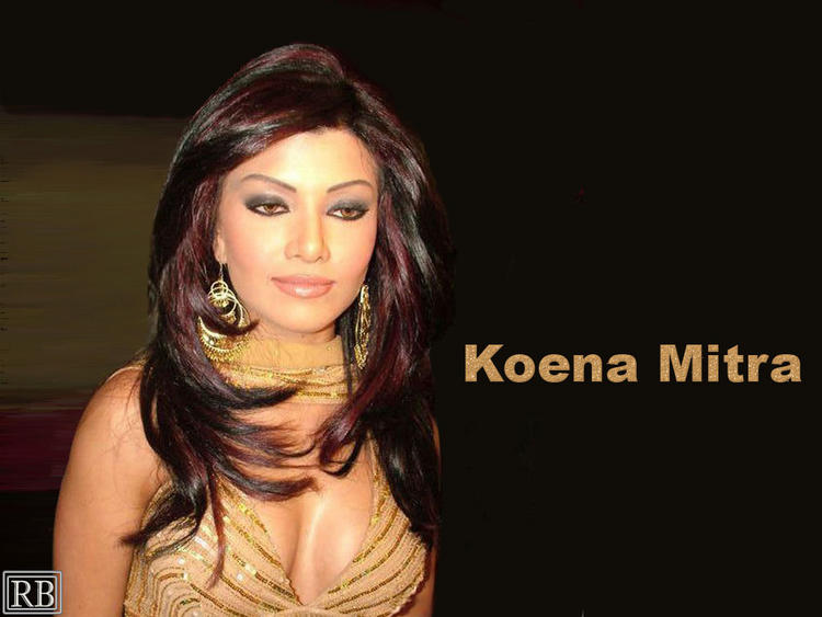 Koena Mitra Looking So Gorgeous