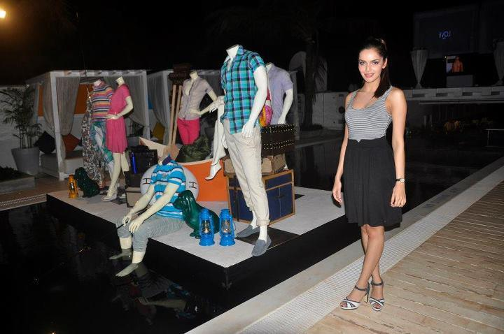 Shazahn Padamsee After Tommy H  Party