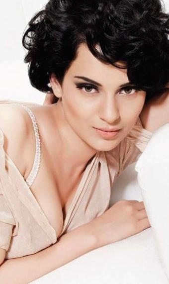Kangana Ranaut Sexy Look Pic Photo Shoot