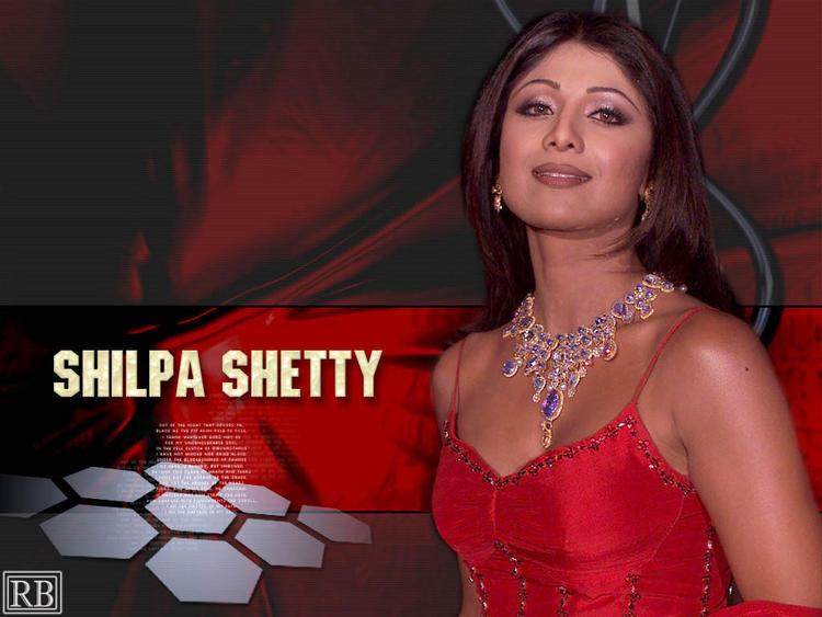 Shilpa Shetty Hot Glamour Wallpaper