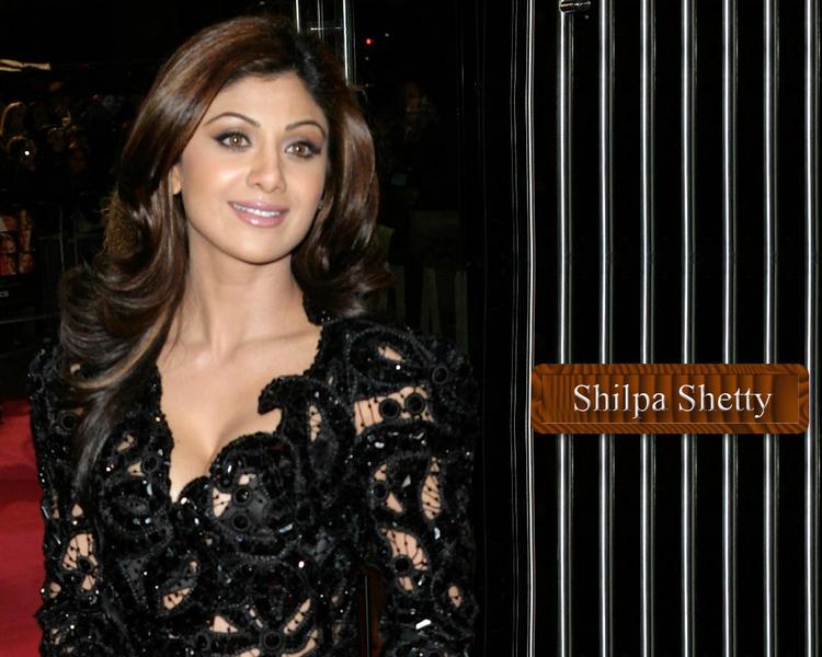 Shilpa Shetty Hot Sexy Dressing Wallpaper