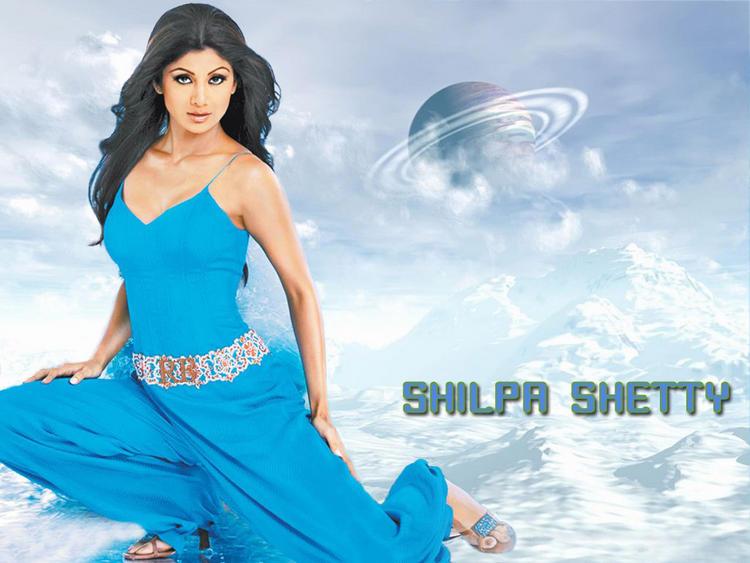 Shilpa Shetty Hot Spicy Wallpaper
