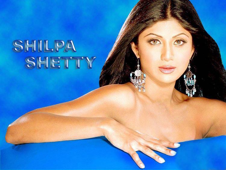 Shilpa Shetty Latest Glamour Wallpaper