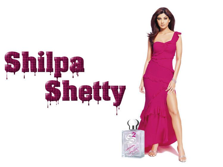 Shilpa Shetty Milky Legs Pic Wallpaper