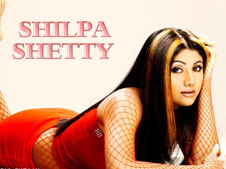 Shilpa Shetty Nice Look Wallpaper