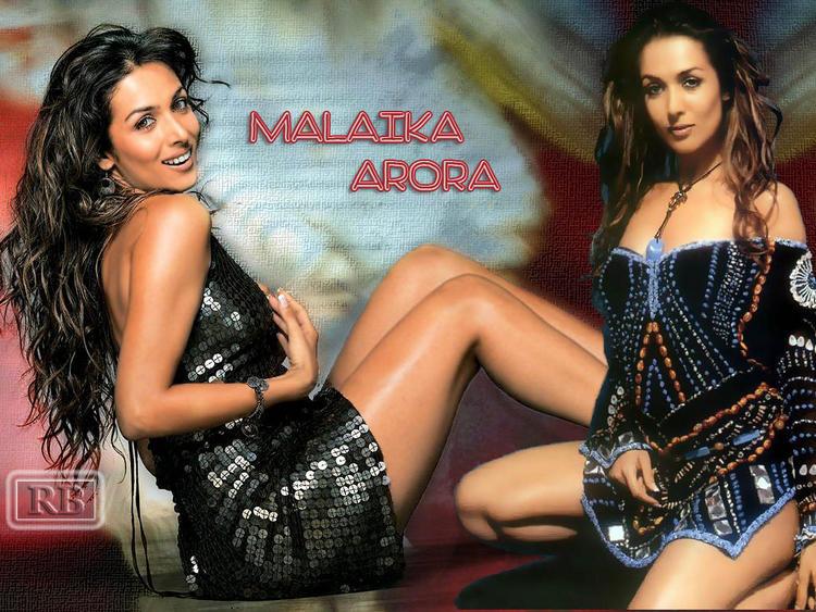 Malaika Arora Glamour Wallpaper