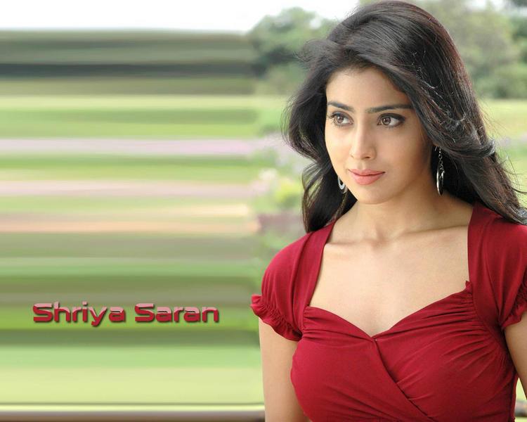 Shriya Saran Stunning Pic