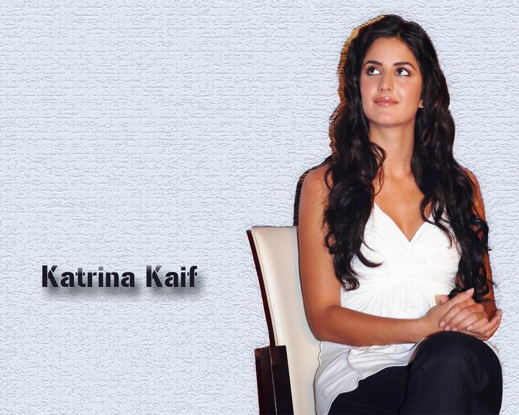 Beauty Queen Katrina Kaif Wallapper