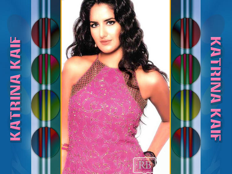 Katrina Kaif Hot Sexy Wallpaper