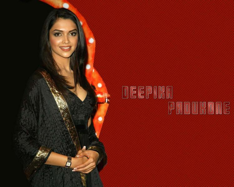 Deepika Padukone Beautiful Wallpaper