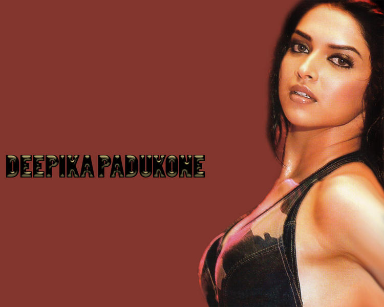 Deepika Padukone Glamourous Wallpaper