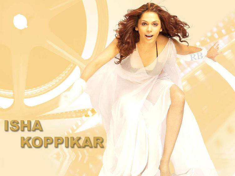Isha Koppikar Latest Sexiest Wallpaper