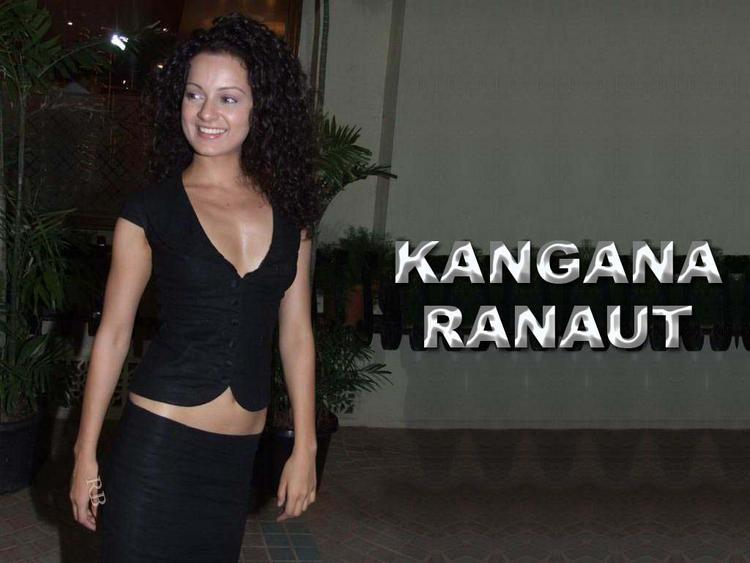 Kangana Ranaut Glamour Wallpaper
