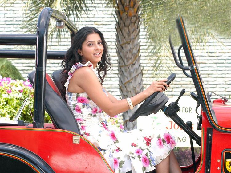Bhumika Chawla Cute P