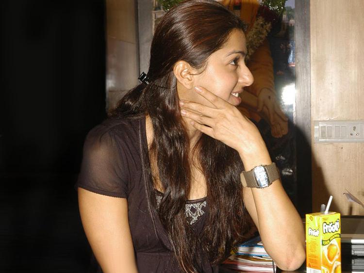 Bhumika Chawla Glamour Still