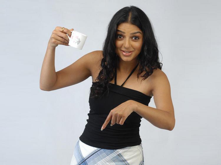 Bhumika Chawla Latest Cute Sweet Still