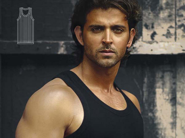 Hrithik Roshan Hot Still