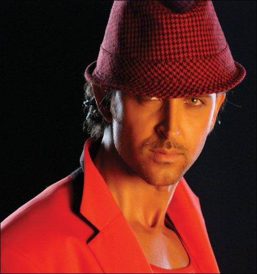 Hrithik Roshan Just Dance Pic