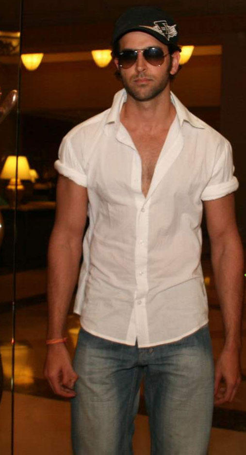 Rock Star Hrithik Roshan Pic