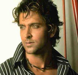 Sexiest Bollywood Heartthob  Hrithik Roshan Photo