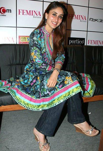 Kareena Kapoor Cute Look Still