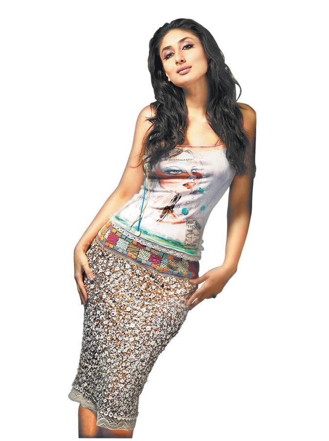 Kareena Kapoor Latest Sexiest Photo Shoot