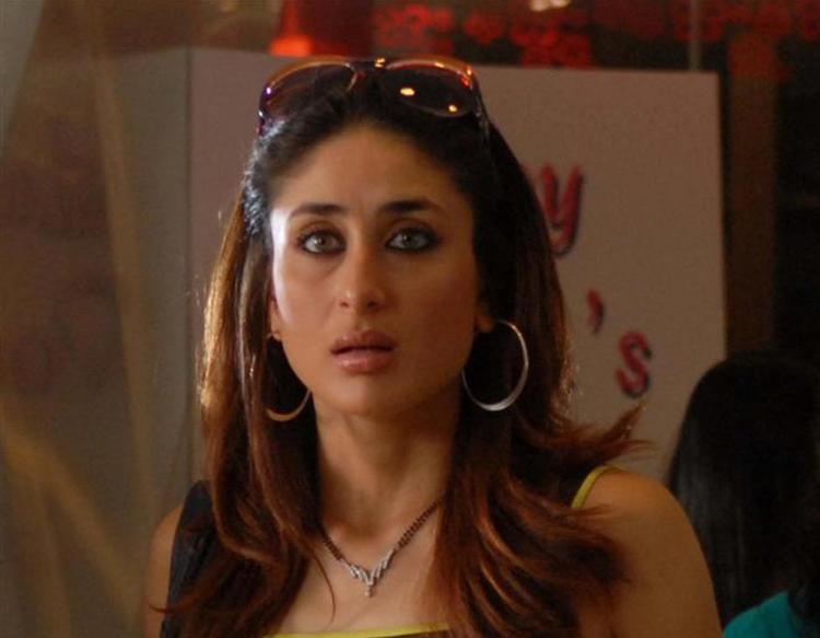 Kareena Kapoor Shocking Face Still