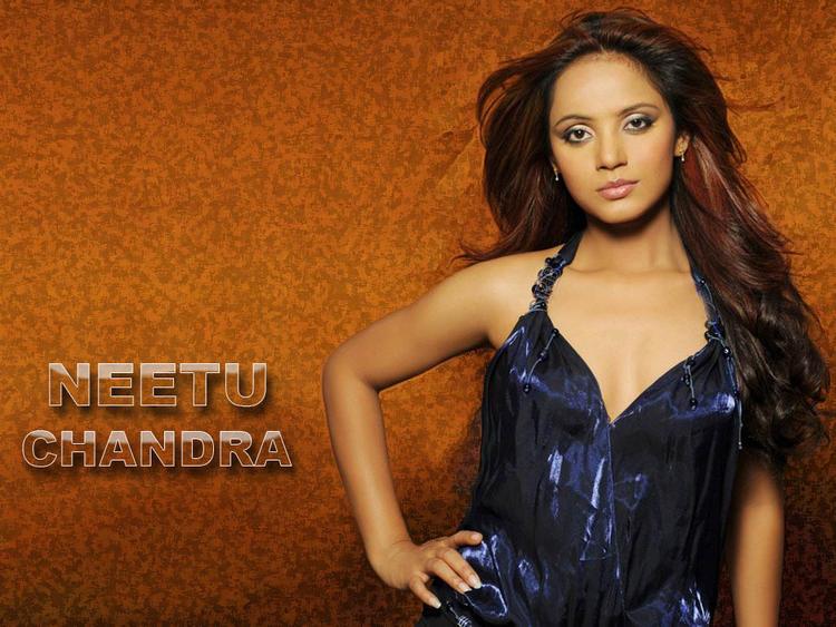 Neetu Chandra Sexiest Wallpaper