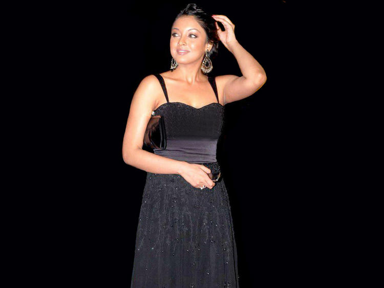 Tanushree Dutta Gorgeous Pic