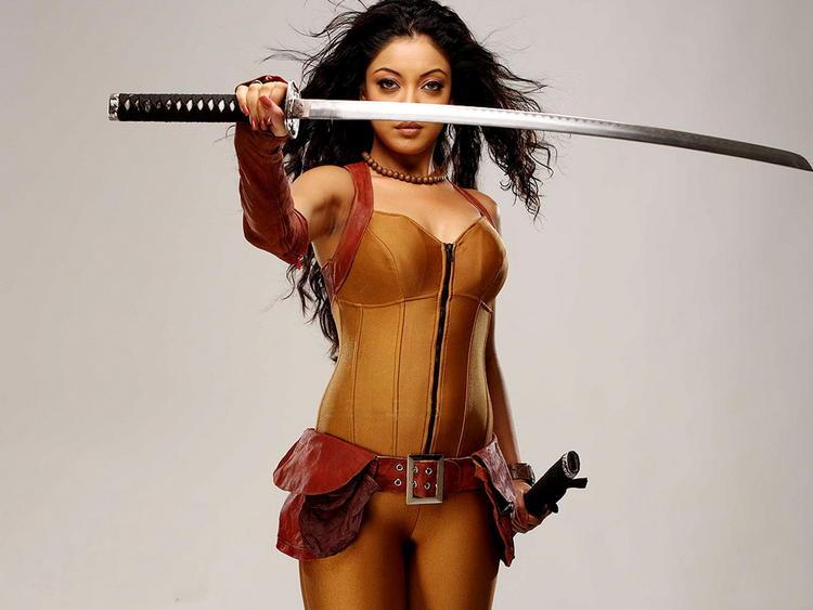 Tanushree Dutta Latest Hot Photo