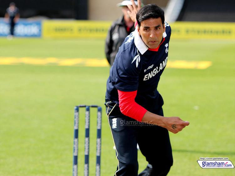 Patiala House Akshay Kumar Cricket Play Still