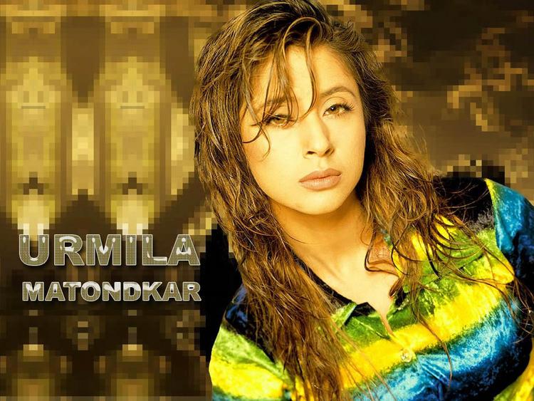 Urmila Matondkar Latest Gorgeous Hot Wallpaper