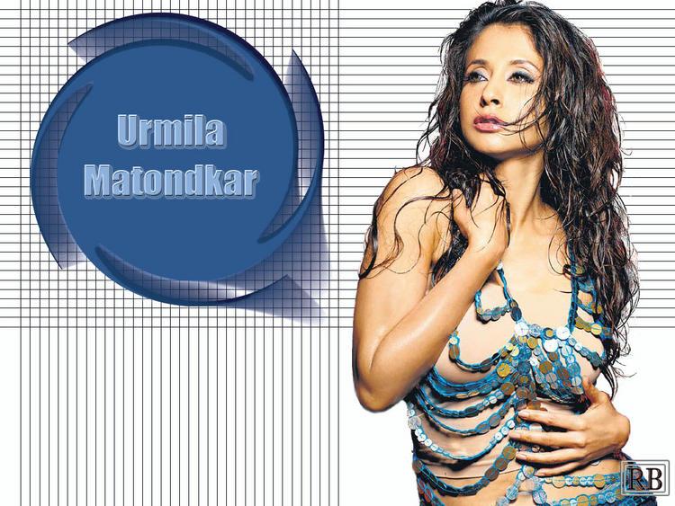 Urmila Matondkar Latest Sexy Wallpaper