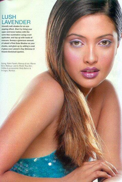 Riya Sen Latest Glamour Still